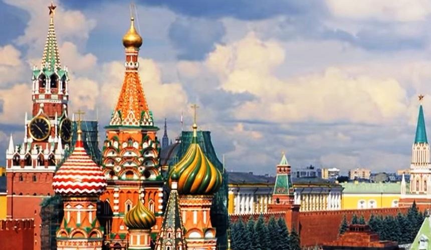 Вокруг Кремля. Видео. Архив