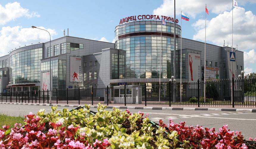 Городской округ Люберцы