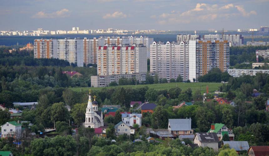 Москва, ТиНАО. Правда. Проблемы. Реальность