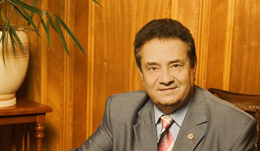 Жуков Василий Иванович