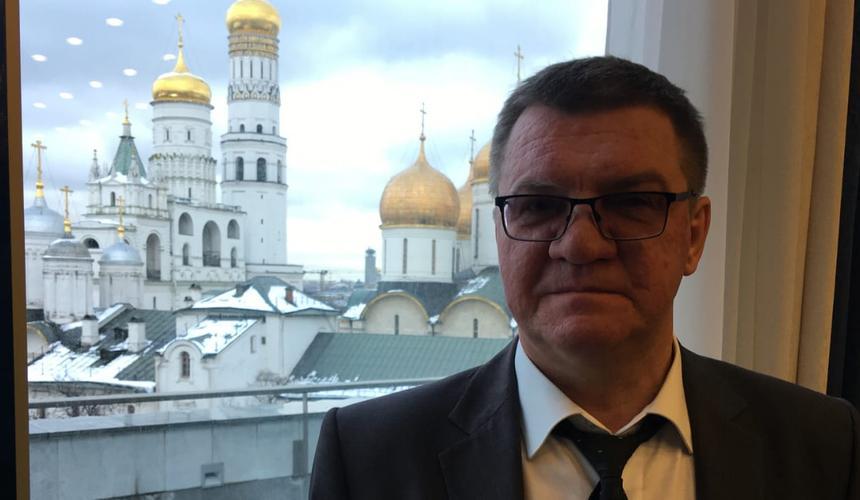 Тиханский Александр Иванович