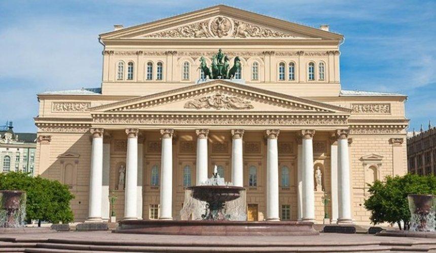 Театры и музеи. События