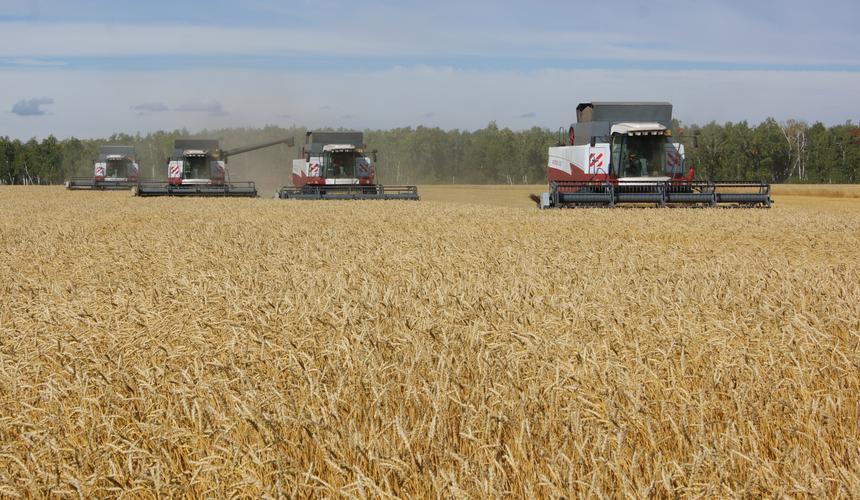 Научно-производственный агрохолдинг
