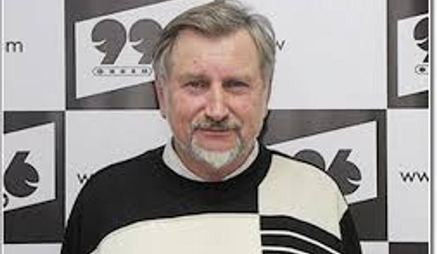 Широкорад Александр Борисович