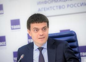 фото:minobrnauki.gov.ru / Котюков, Михаил Михайлович
