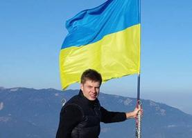 Фейсбук Алексея Гончаренко