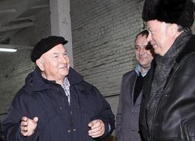 Фото из личного архива Андрея Караулова