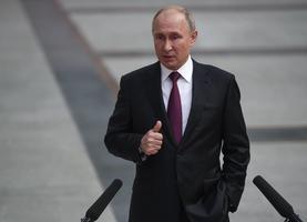 Официальный сайт Кремля