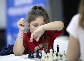 Федерация Шахмат Нижегородской области