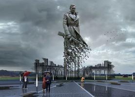 Фото: maximonline.ru/проект памятника