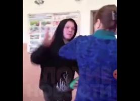 Скриншот видео «ВКонтакте»