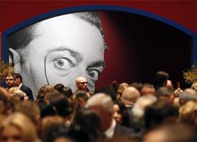 Фото: interfax.ru/ До принудительного закрытия выставки ее ежедневно посещали по 9 тысяч человек