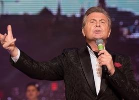 Лев Лещенко. Фото: Википедия