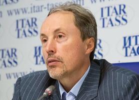 Сергей Писарев. Фото из открытых источников