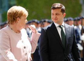 Фото: пресс-служба Офиса президента Украины