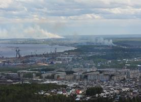 Фото: сайт ГУ МЧС РФ по Красноярскому краю