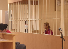 Фото: пресс-служба городских судов Петербурга