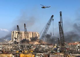 Reuters / Issam Abdallah