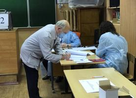 Пресс-служба администрации городского округа Люберцы Московской области
