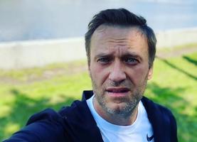 Фото: Instagram Алексей Навальный