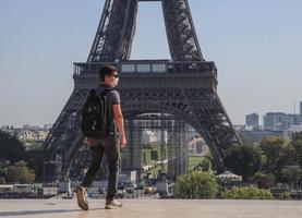 Фото: Michel Euler/AP