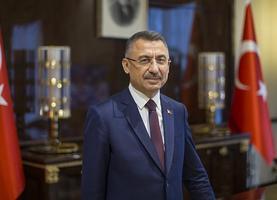 Фото: Anadolu Agency