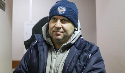 Вице-губернатора Ленинградской области допрашивают правоохранительные органы