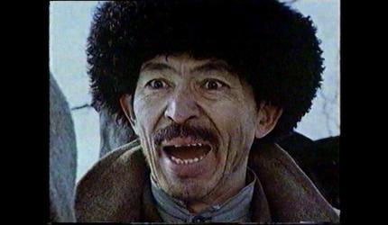 Чингиз Айтматов 1 серия