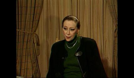 Майя Плисецкая вечер 2-й (2003 г.)