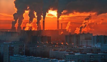 Экологическая перезагрузка: будущее человеческого вида