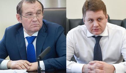Кто займет место вице-мэра Бирюкова?