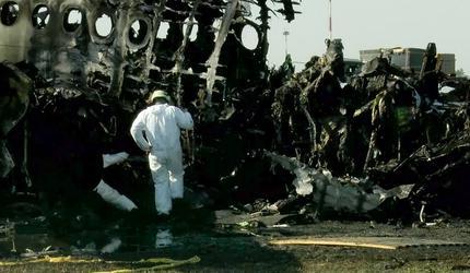 Тела всех погибших в катастрофе SSJ-100 в Шереметьево опознаны