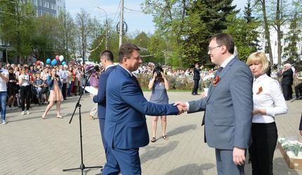 """АО """"АПЗ"""" - снова на Доске Почета"""