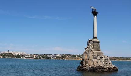 Порошенко предложили сдать Севастополь в аренду США