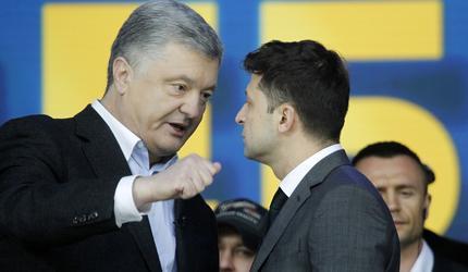 """Представители G7 призвали Порошенко """"плавно передать власть"""" Зеленскому"""