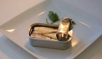 В меню космонавтов планируют вернуть рыбные консервы