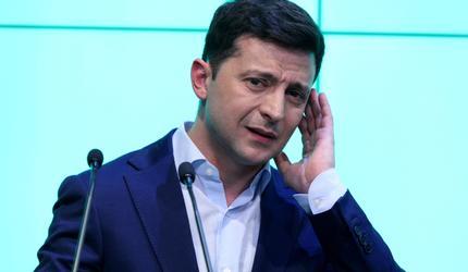Депутаты лишили Зеленского возможности распустить Верховную Раду