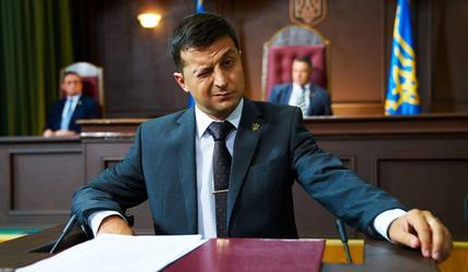 Владимир Зеленский готовится распустить Верховную раду