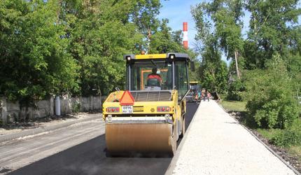 В городском округе Шатура запланирован большой объем работ по ремонту дорог