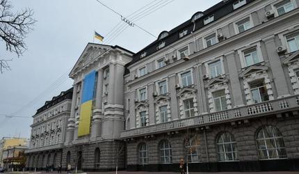Глава СБУ подал рапорт об отставке