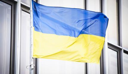 Министр обороны Украины подал заявление об отставке