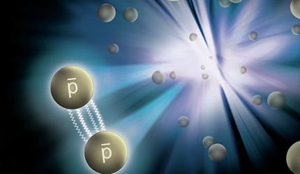 Российские физики изучили первое мгновение после Большого Взрыва