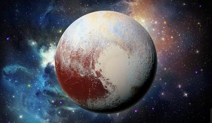 На Плутоне нашли аммиак