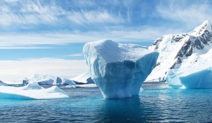 Спасение нашей планеты нашли на самом южном континенте