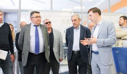 «Композиты России» запускают производство конструкционных тканей для спецтехники