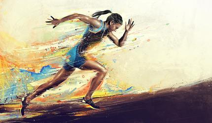 Тест: какой вид бега подходит организму