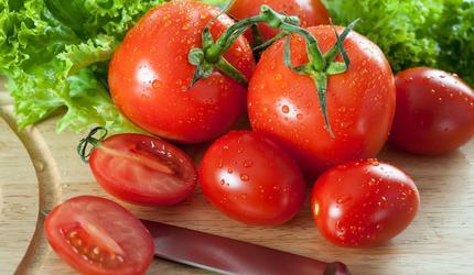 Японские ученые раскрыли пользу томатов