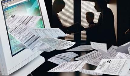 В сеть утекли данные почти миллиона российских банковских клиентов