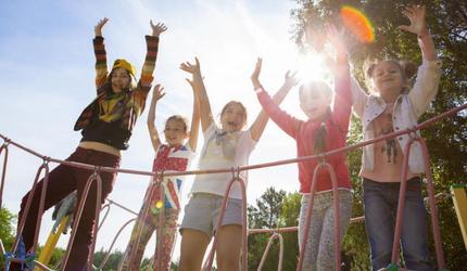 МЧС проконтролировало состояние детских летних лагерей