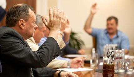 «Партия Возрождения России» выдвинула кандидатов в депутаты Мосгордумы